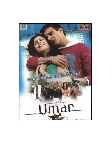 Umar DVD
