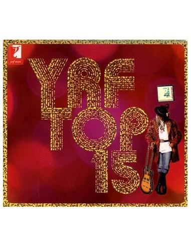 YFR Top 15 CD