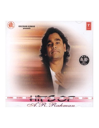 Hits of A.R. Rahman CD