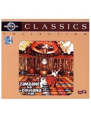 Zamaane Ko Dikhana Hai CD