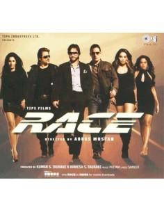 Race CD