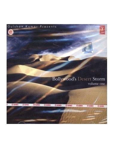 Bollywood's Desert Storm Vol. 1 CD