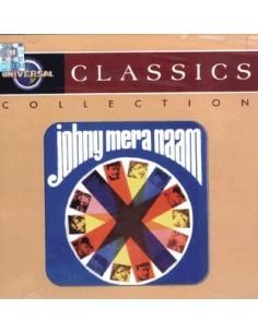 Johny Mera Naam CD