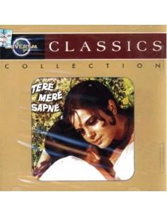 Tere Mere Sapne CD