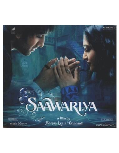 Saawariya CD