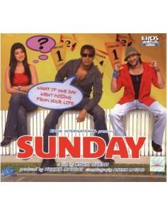Sunday CD