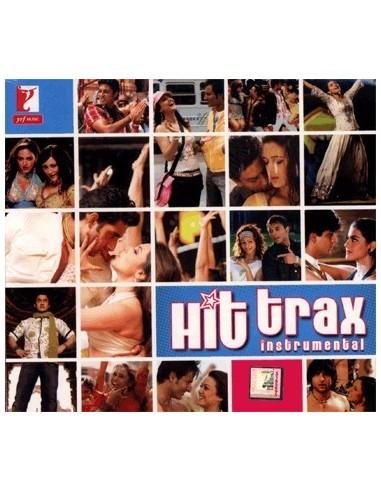 Hit Trax - Instrumental CD