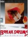 Break Drums - Instrumental CD