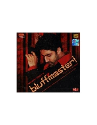 Bluffmaster CD