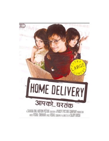 Home Delivery CD