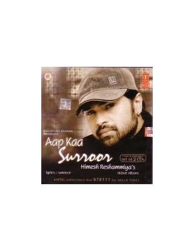 Aap Kaa Surroor CD
