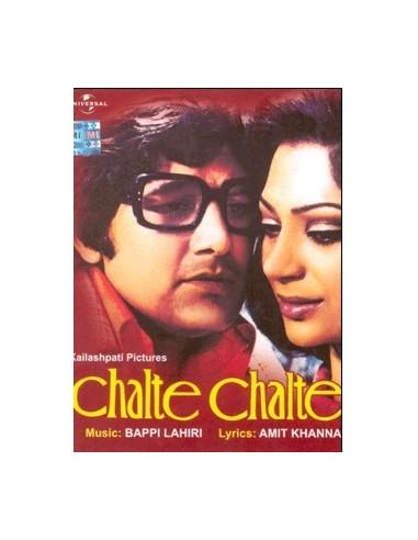 Chalte Chalte (1976) CD