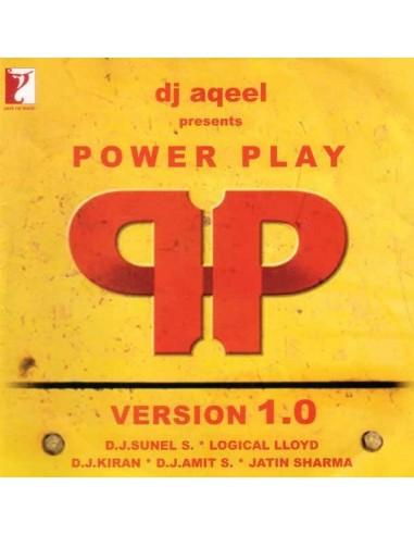 Power Play - Version 1.0 CD