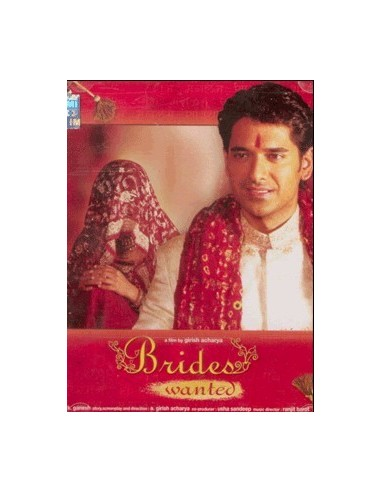 Brides Wanted CD