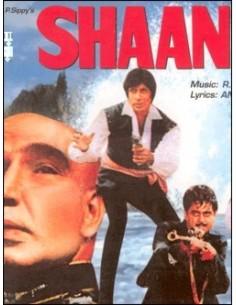 Shaan CD