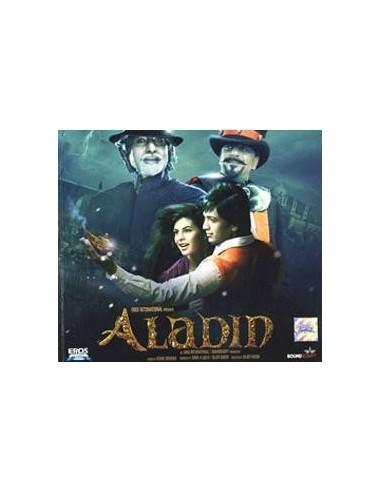 Aladin CD