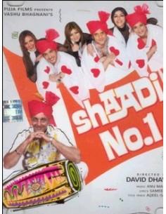 Shaadi No.1 CD