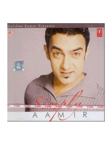 Simply Aamir CD
