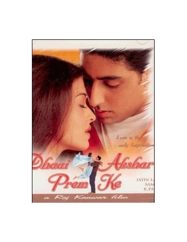 Dhaai Akshar Prem Ke CD