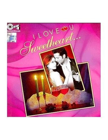 I Love U Sweetheart CD