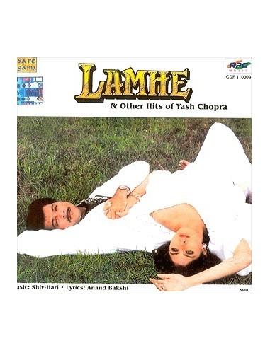 Lamhe & Other Hits of Yash Chopra CD