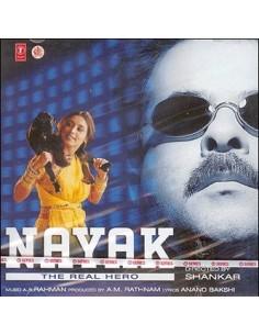 Nayak CD