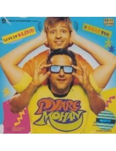 Pyare Mohan CD