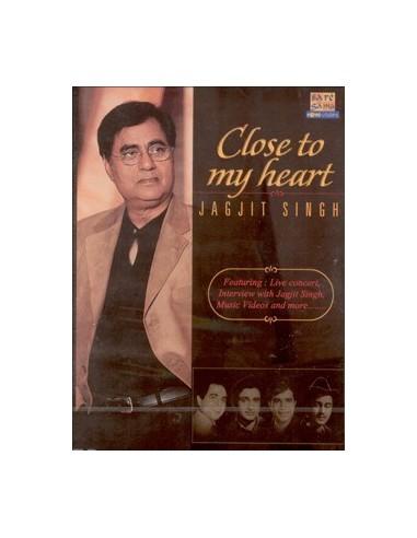 Close To My Heart (Jagjit Singh) - Live Concert DVD
