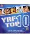 YRF Top 10 CD