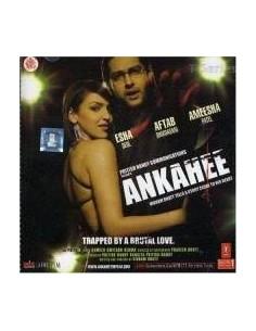 Ankahee CD