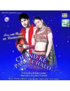 Chand Ke Paar Chalo CD