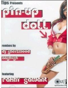 Pin Up Doll Remix CD