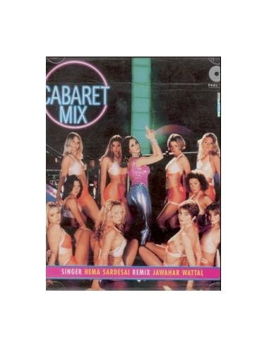 Cabaret Mix CD
