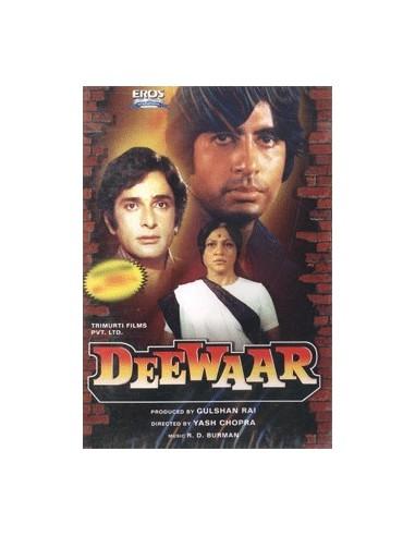 Deewaar - Collector DVD (1994)