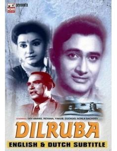Dilruba DVD