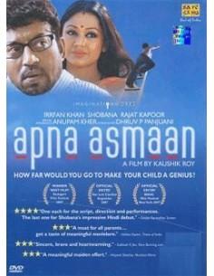 Apna Asmaan DVD