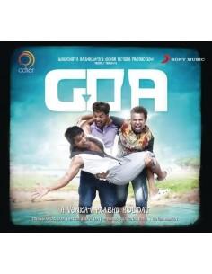 Goa CD