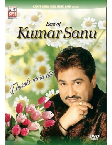 Best of Kumar Sanu DVD