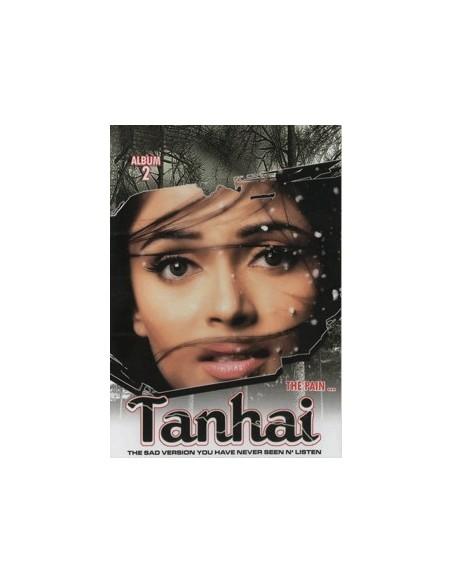 Tanhai - Album 2 DVD