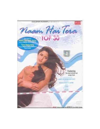 Naam Hai Tera - Top 30 DVD