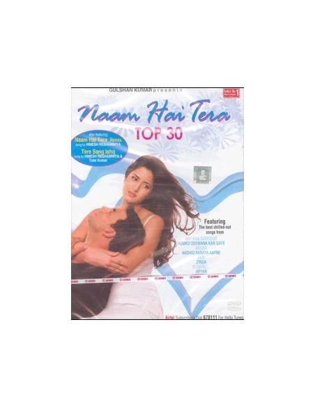 Naam Hai Tera TOP 30 - DVD