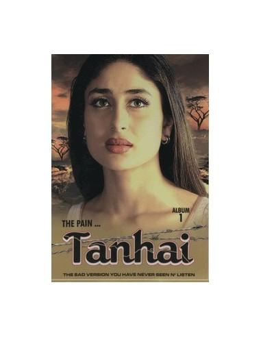 Tanhai - Album 1 DVD