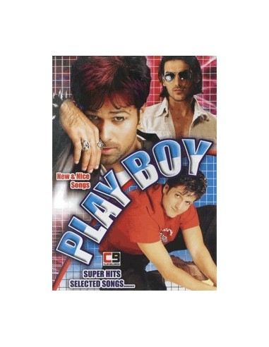 Play Boy DVD