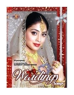 Wedding Songs Vol. 4 DVD