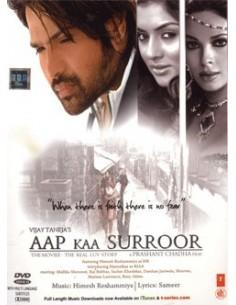 Aap Kaa Surroor DVD