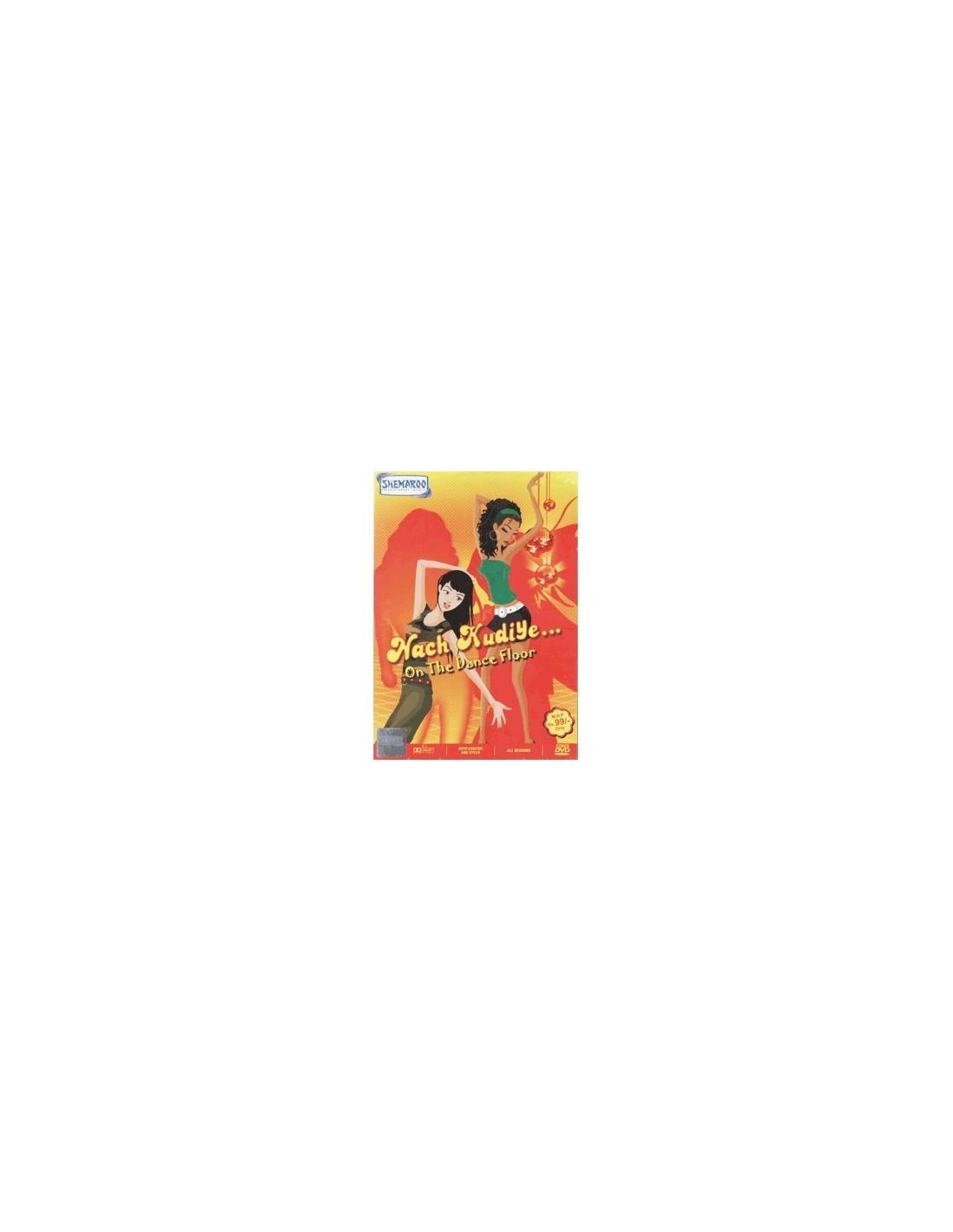 Nach kudiye on the dance floor dvd for 1234 get on the dance floor actress name