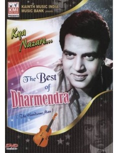 The Best of Dharmendra DVD