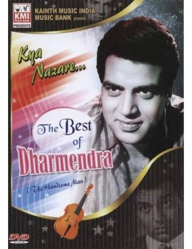 The Best of Dharmendra DVD
