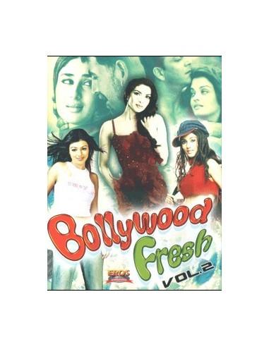 Bollywood Fresh Vol. 2 DVD