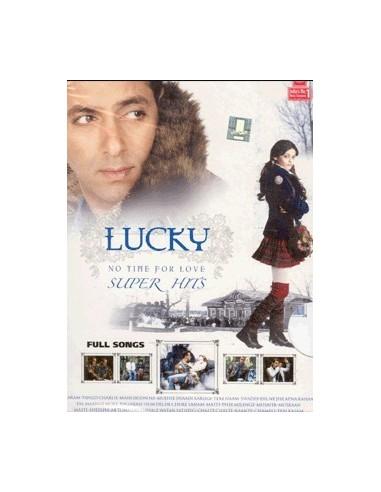 Lucky Super Hits DVD